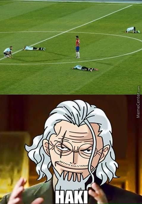 Rayleigh Knows