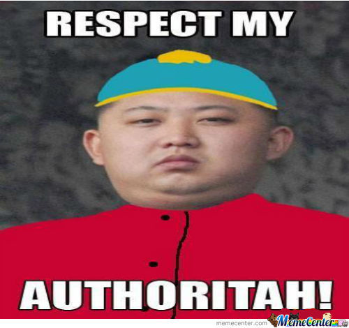 Real Life Korean Cartman