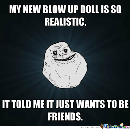Realistic Blow Up Doll
