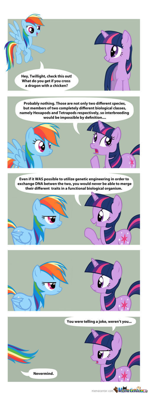 Really Twilight?