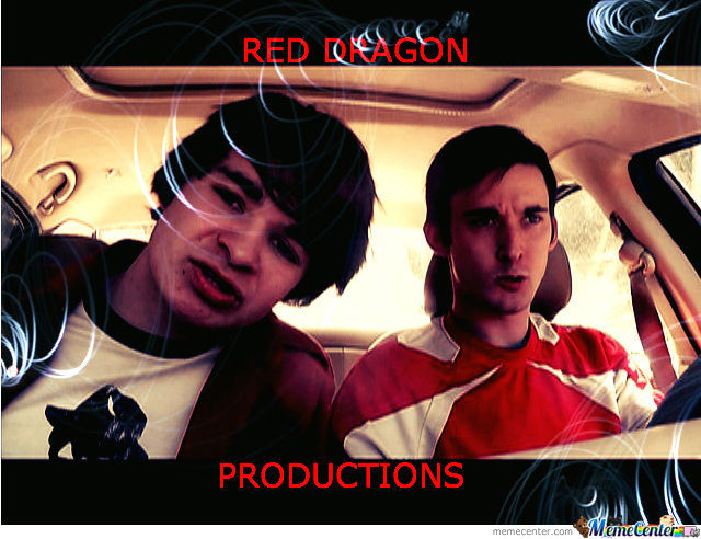 Red Dragon Productions