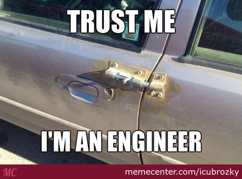 Redneck Engineers