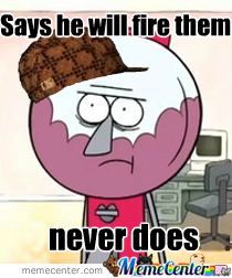 Funny Regular Show Memes regular show . by childish_creator - meme ...Regular Show Funny Meme