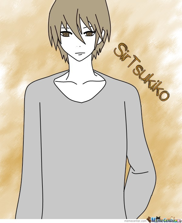 Request, A Rushed Shirt, Sirtsukiko