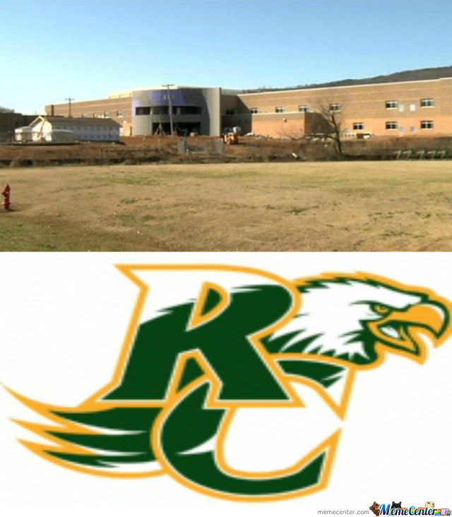 Rhea County High School