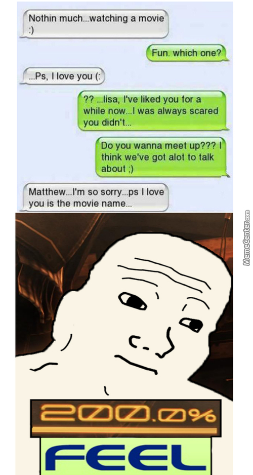 Rip In Movie Names Matthew (Credits To Metallion For Bottom Image)