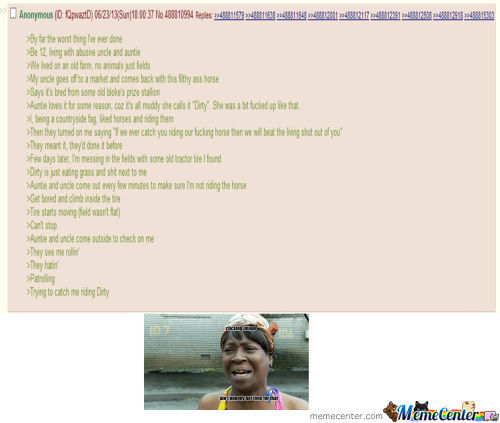[RMX] 4Chan - Ridin' Dirty (Click Image To View Clearly)