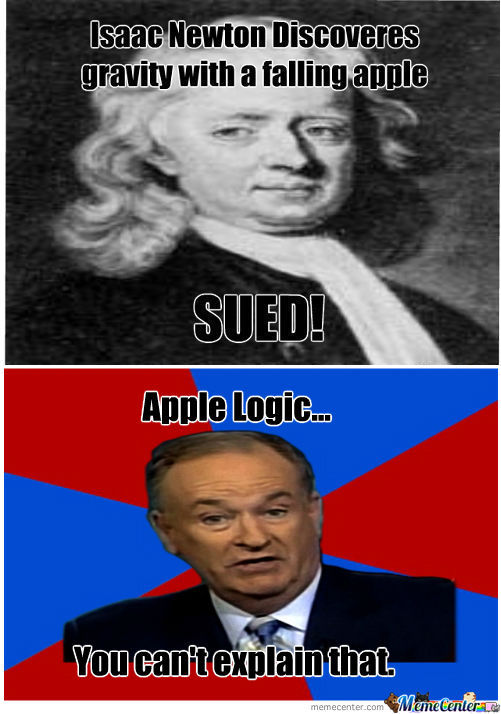 [RMX] Apple Logic