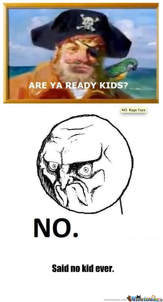 [RMX] Are You Ready Kids?
