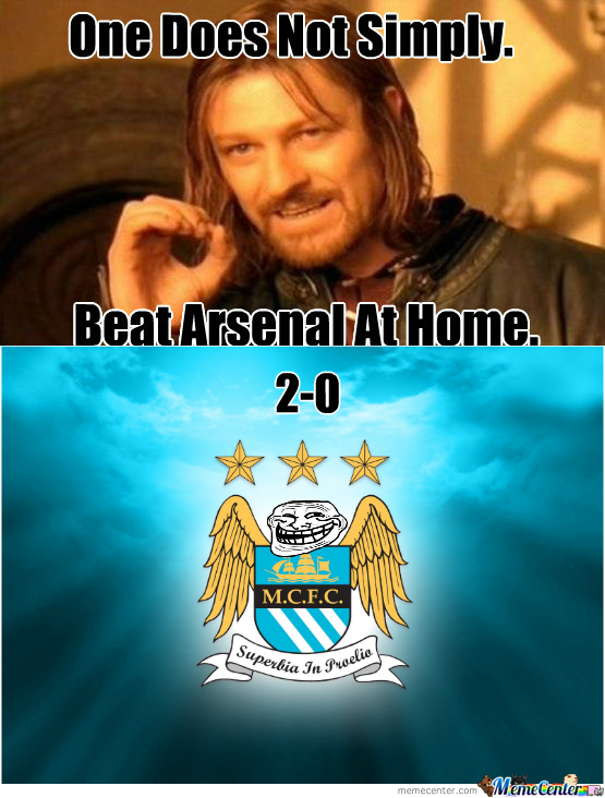 [RMX] Arsenal Fact