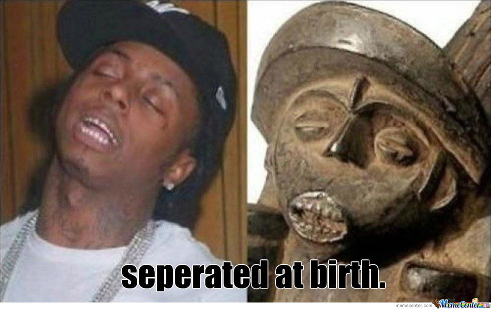 [RMX] At least the Mayans were right about something.