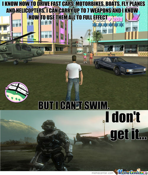 [RMX] Awesome Vice City Logics Are Awesome