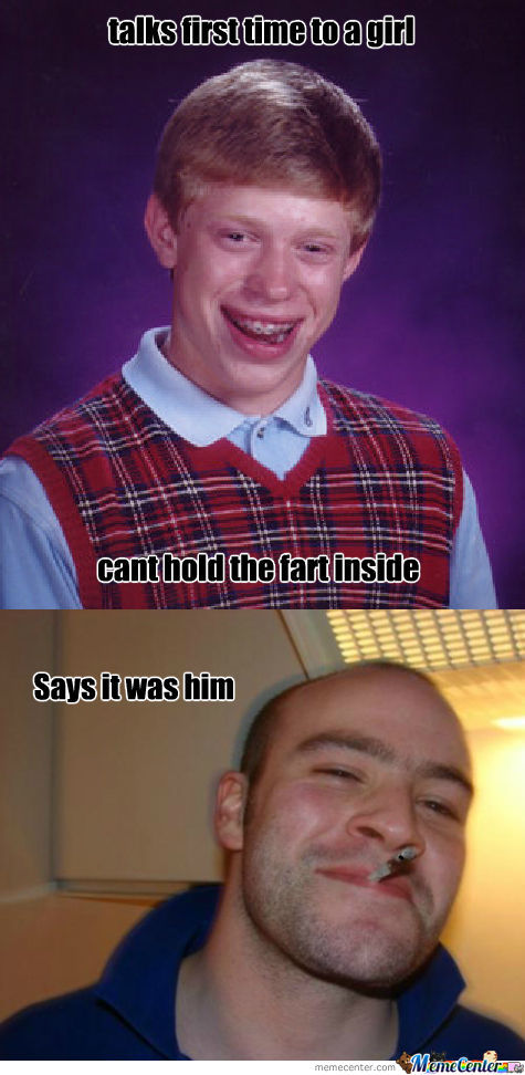 [RMX] Bad Luck Brian