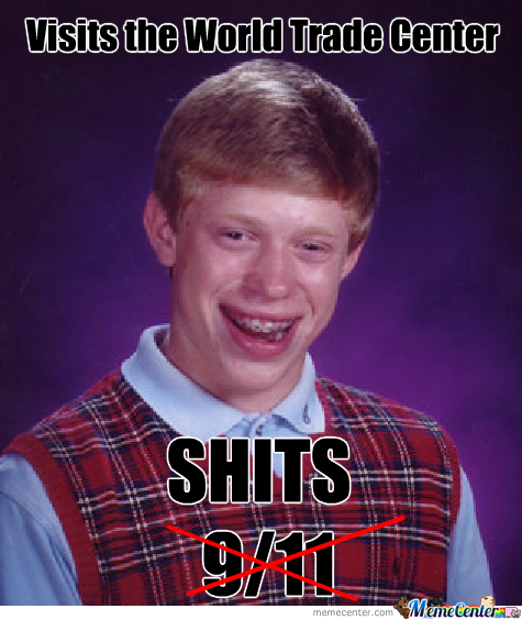 [RMX] Bad Luck Brian!