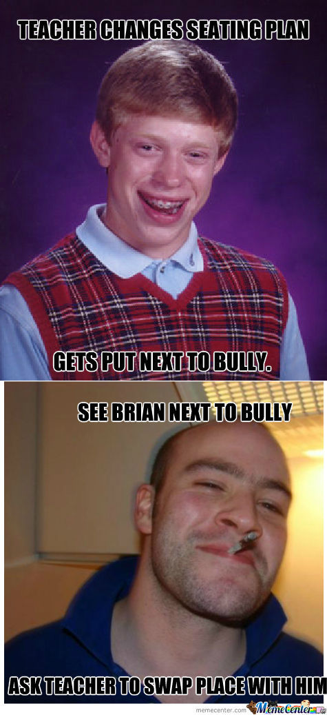 [RMX] Bad Luck Brian.