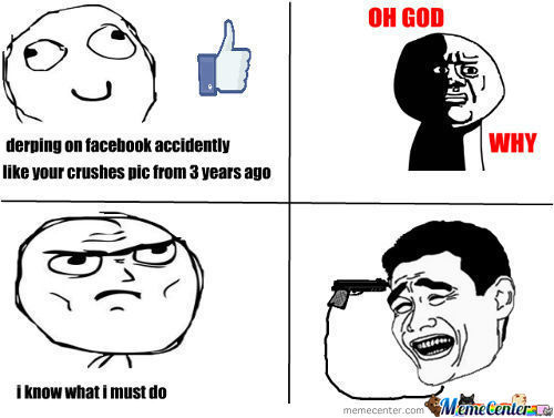 [RMX] Bad Luck Facebook