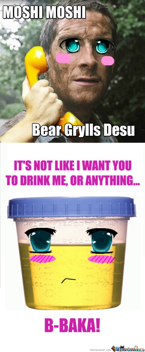 [RMX] Bear Grylls Calls His Loved Ones