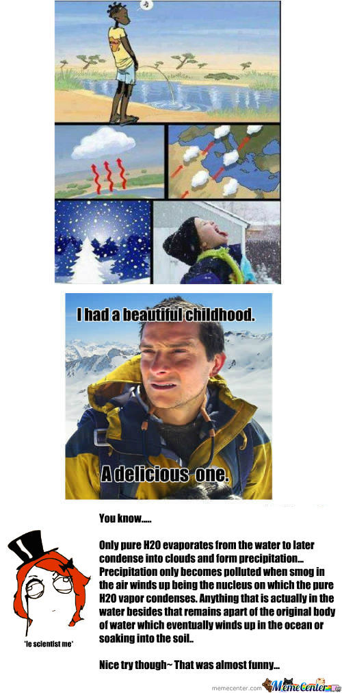[RMX] Bear Grylls' Childhood