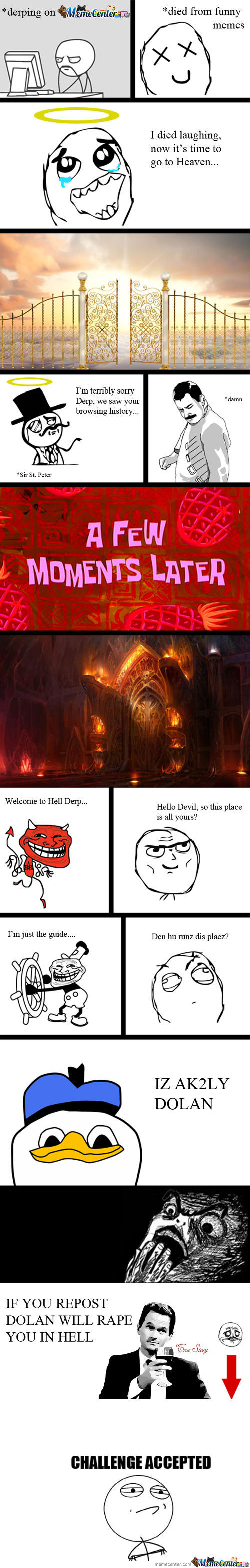 [RMX] Beware Of Hell...
