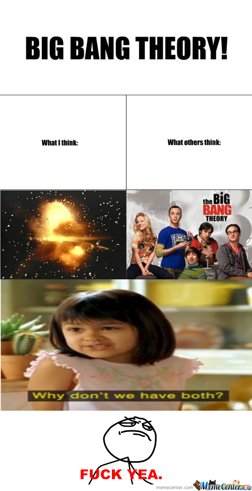 [RMX] Big Bang Theory