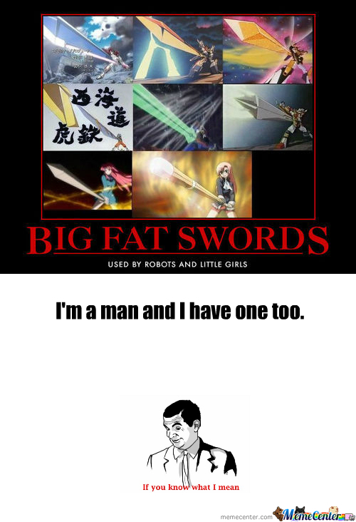 [RMX] Big Fat Swords