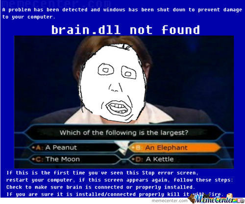 [RMX] Brain.dll Not Found