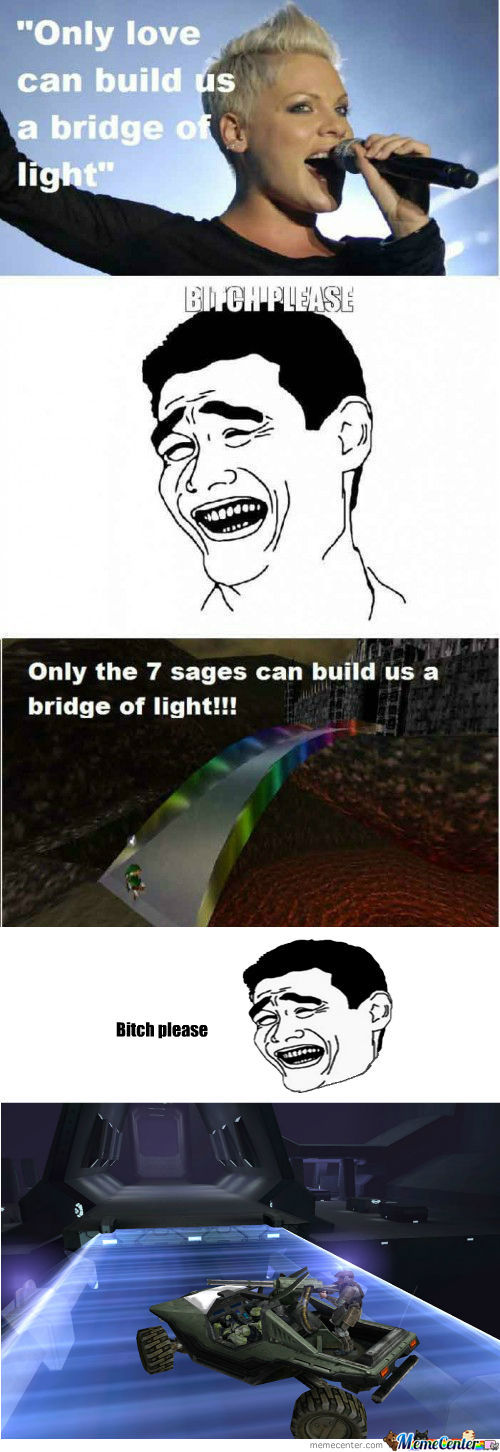 [RMX] Bridge Of Light