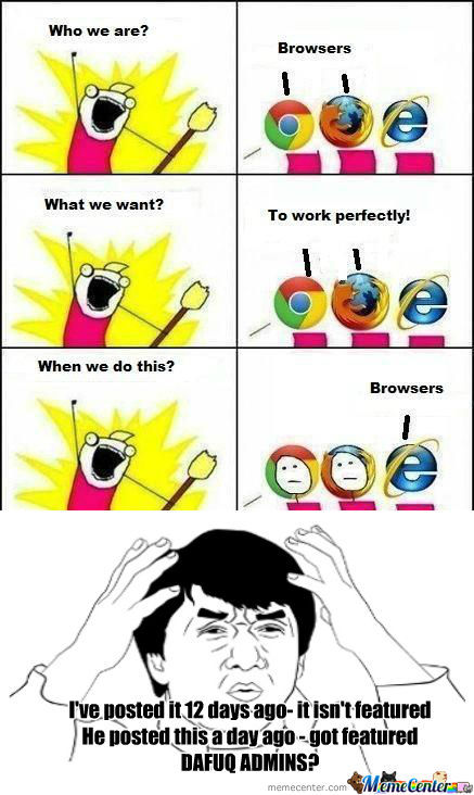 [RMX] Browsers