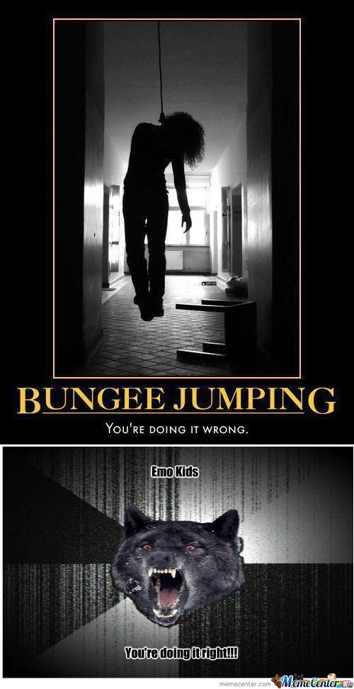 [RMX] Bungee Jumping