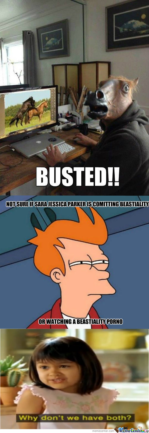 [RMX] Busted!