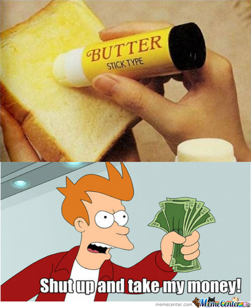 [RMX] Butter Stick...As You Do