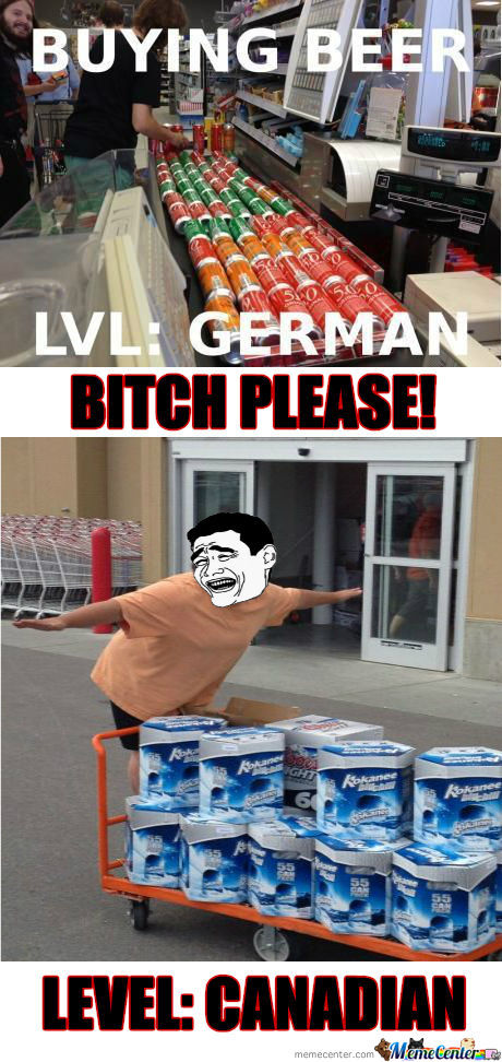 [RMX] Buying Beer Lvl German