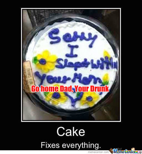 [RMX] Cake Fixes Everithing