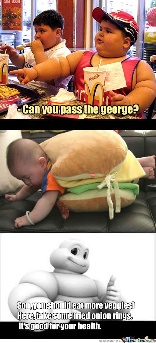 [RMX] Can You Pass The George?