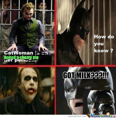 [RMX] Catwoman's Period