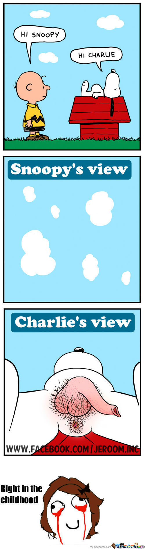 [RMX] Charlie's View.