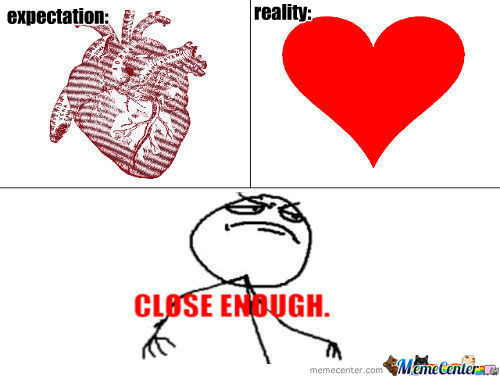 [RMX] Close Enough