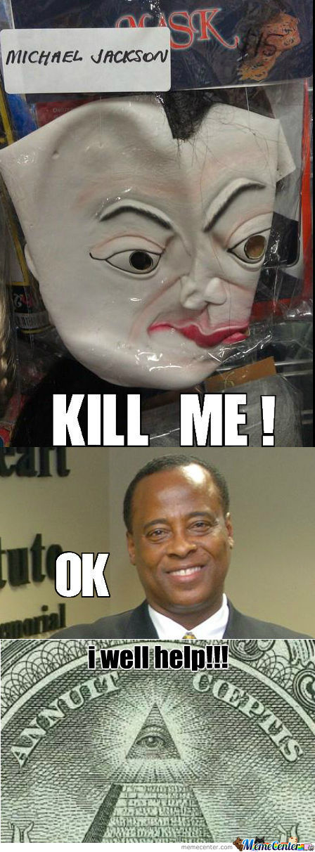 [RMX] Conrad Murray