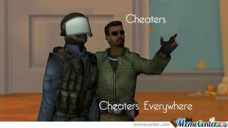 [RMX] Counter Strike True Story