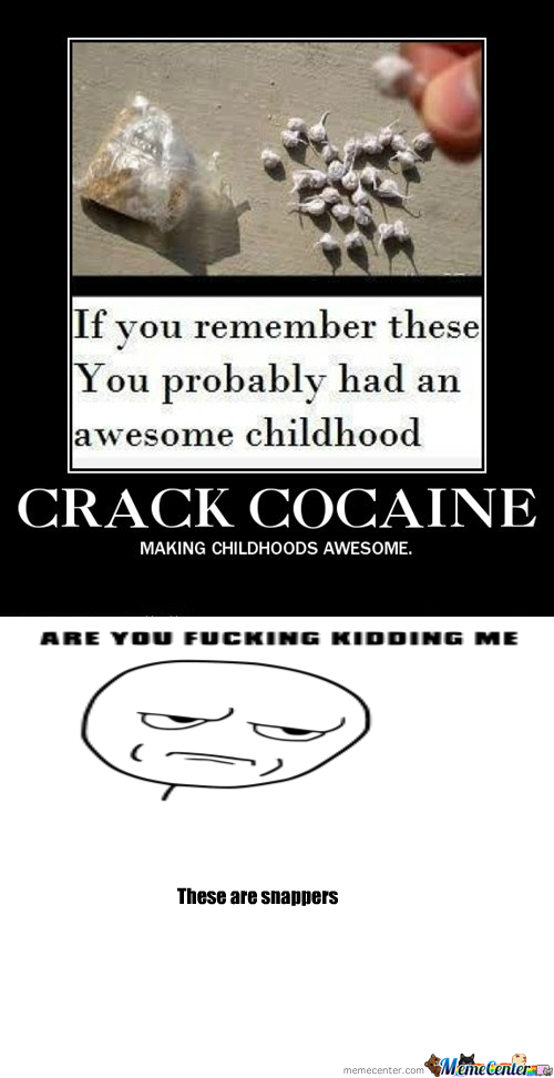 [RMX] Crack Cocaine