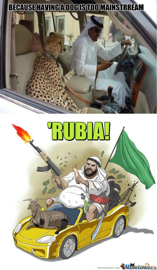"""[RMX] Credit To """" Nedesem """" For """" Rubia """""""