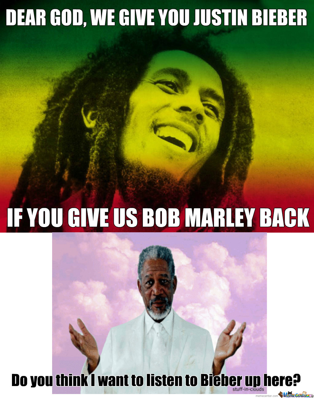 [RMX] Dammit, I Want Bob Back!