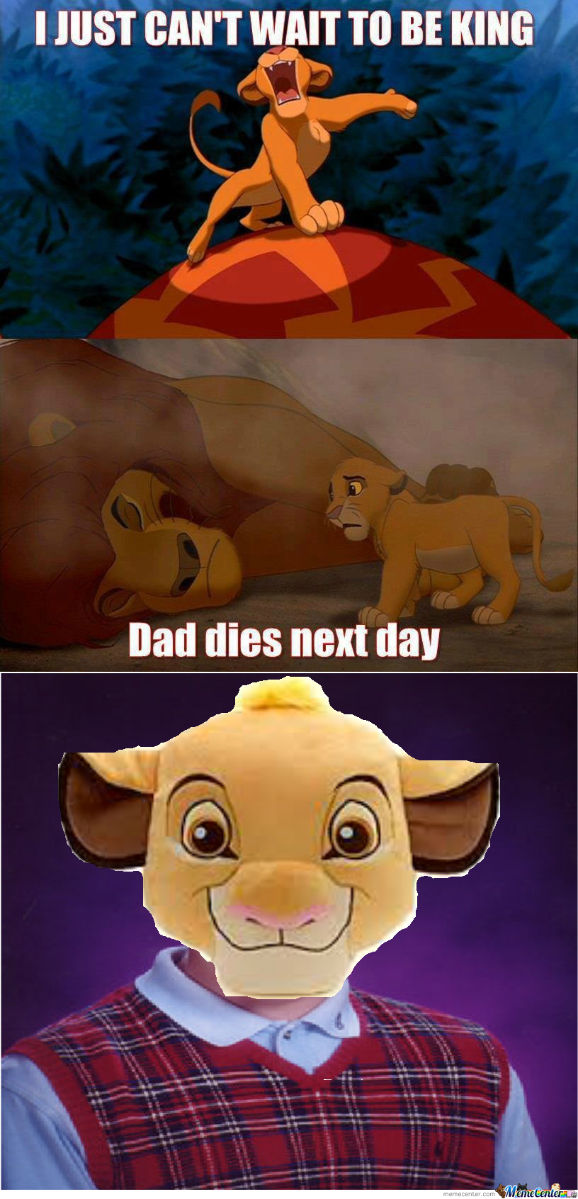 [RMX] Damn It Simba , You Had One Job