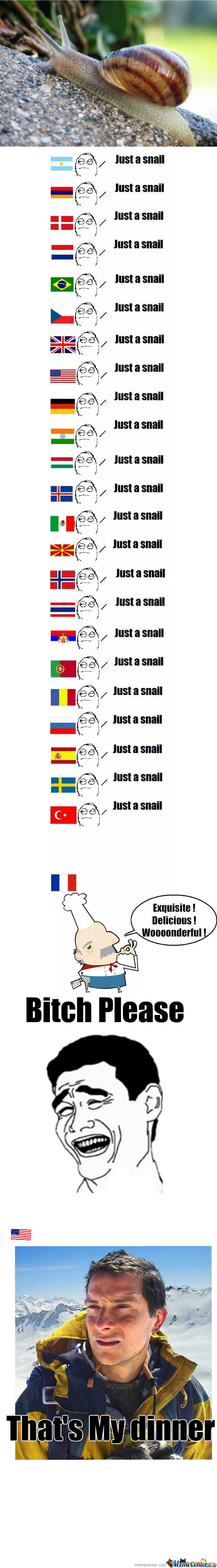 [RMX] Difference Between Countries