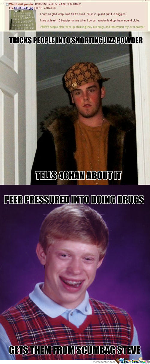 [RMX] Don't Do Drugs... Here's Why.