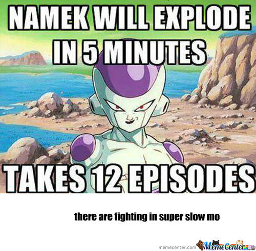 [RMX] Dragon Ball Logic