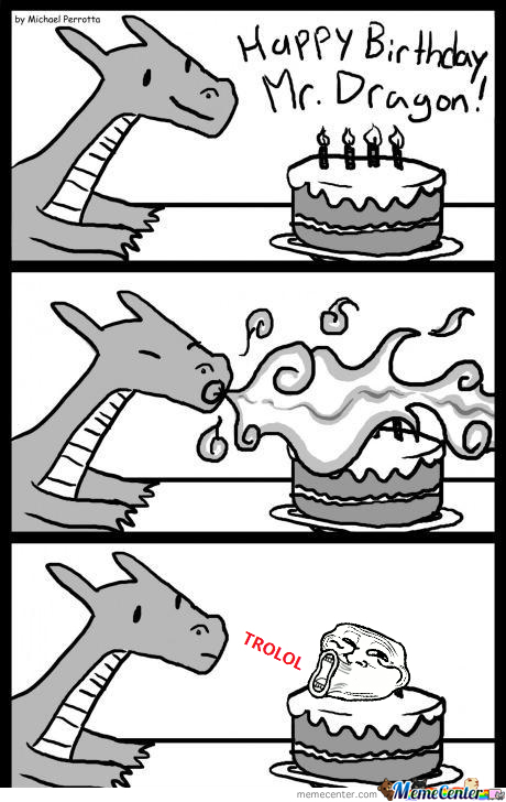 [RMX] Dragon's Birthday