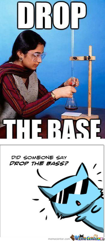 [RMX] Drop The Base