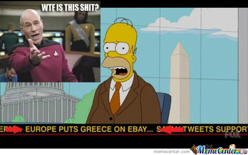 [RMX] Europe Puts Greece On Ebay^^