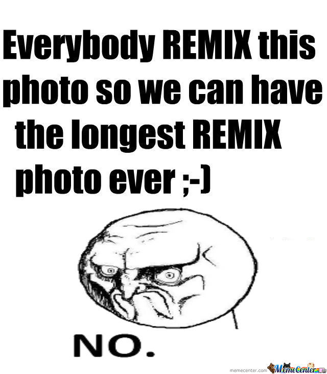 [RMX] Everybody Plzz Do It